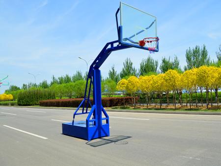 内蒙古篮球架批发_价格超值的篮球架推荐