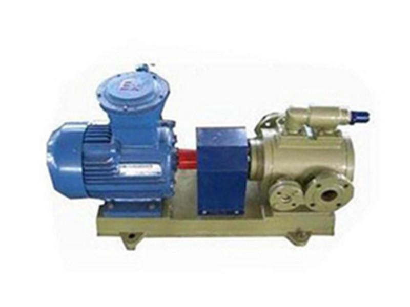 瀝青保溫泵廠家_高性價保溫螺桿泵,永昌泵業傾力推薦