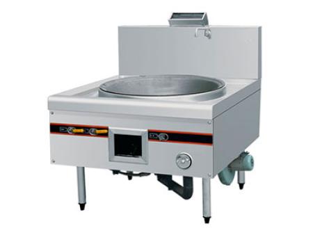 郴州天和厨具专业的单头大锅炒炉出售_永州食品机械厂家