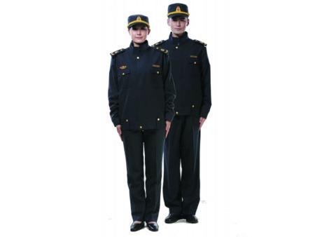 焦作标志服定制哪家好_想买标志服就到同丰祥服装