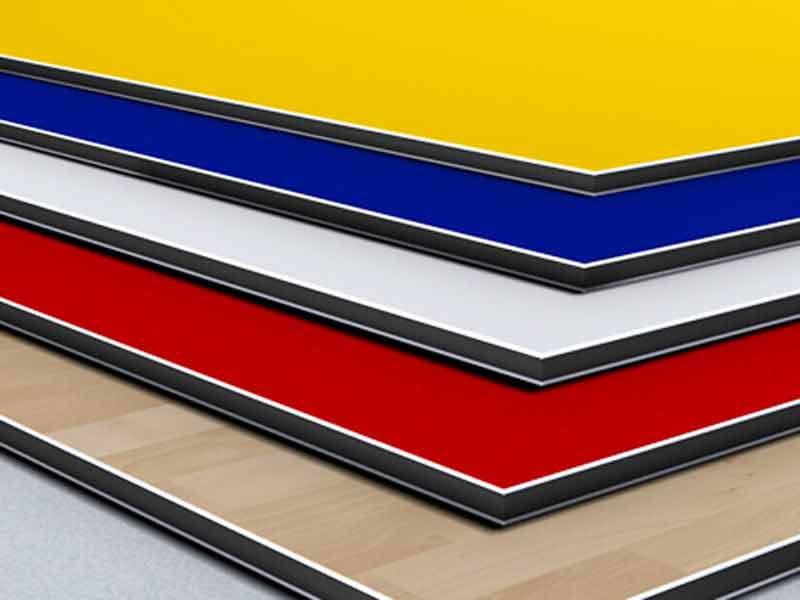 上海pvc铝塑板价格_哪里可以买到新品铝塑板