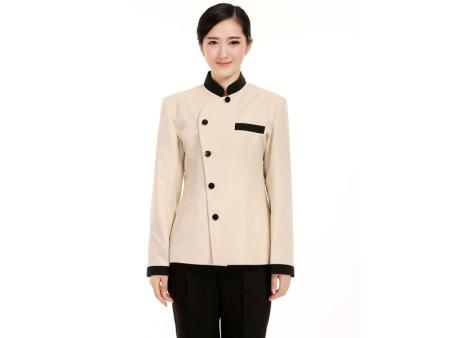 安阳酒店服批发价格-河南热销的酒店服装