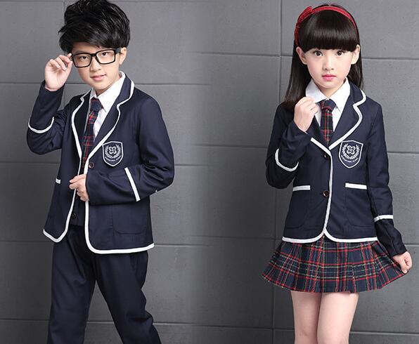 漯河校服定做哪家好 哪里可以買到好的校服