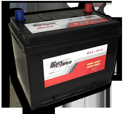 蓄动蓄电池