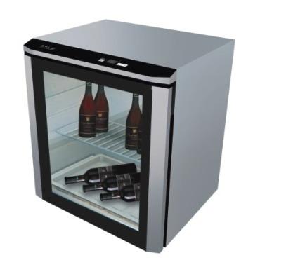 古典酒店不锈钢产品_江苏质量可靠的酒店客房冰箱生产厂家