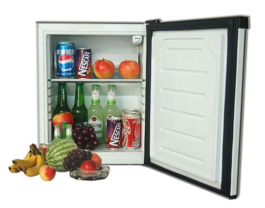 称心的酒店不锈钢产品-质量硬的酒店客房冰箱推荐给你