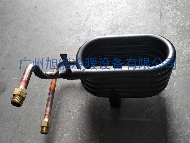 3HP套管换热器