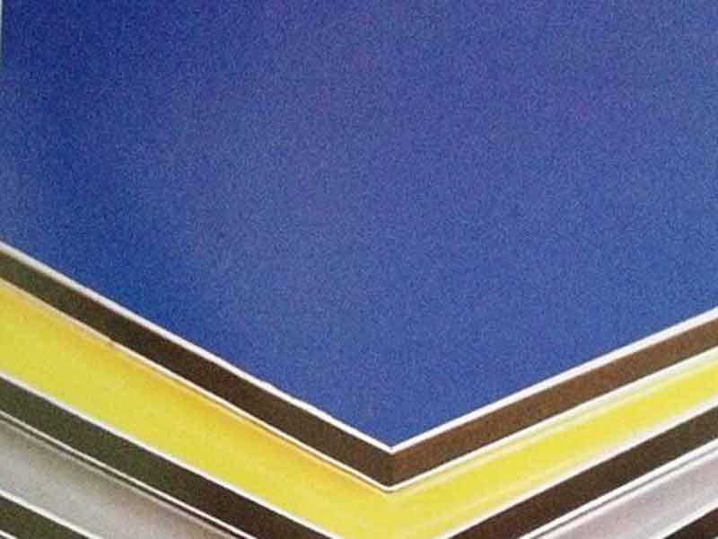 铝塑板pe加工-临沂地区销量好的铝塑板