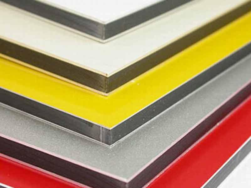 山东地区销量好的铝塑板怎么样|广西铝塑板厂