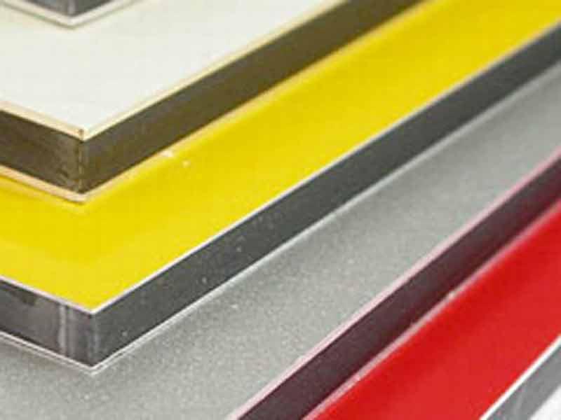 优良铝塑板专业销售商 广东铝塑板生产厂家