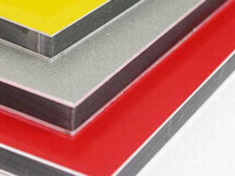广东铝塑板厂家 大量出售价格划算的铝塑板