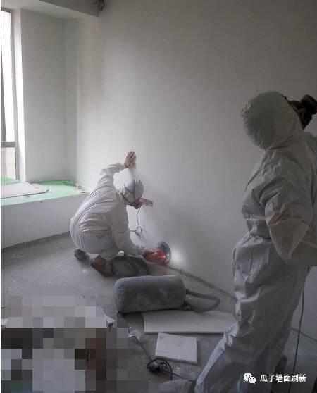 怎么選擇老房墻面粉刷,廣東可靠的老房翻新施工公司