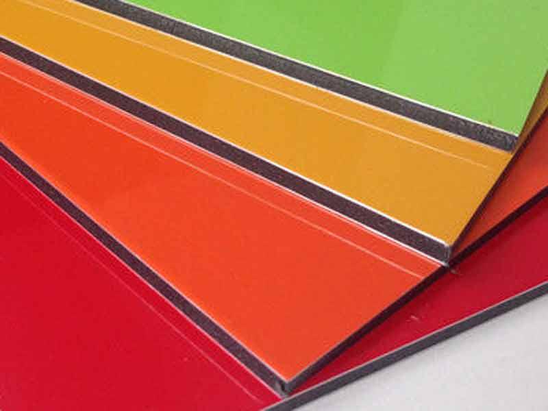 义乌铝塑复合板价格-在哪里能买到新品铝塑板