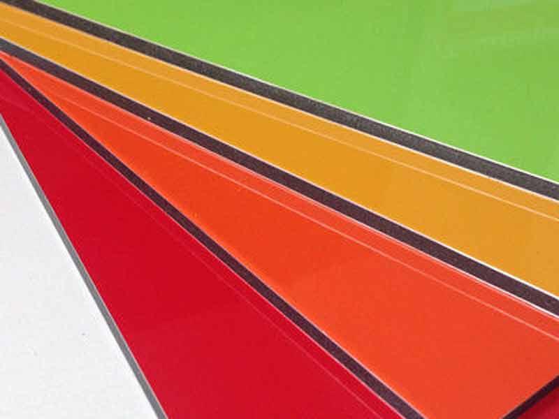 义乌铝塑复合板批发-好用的铝塑板山东吉祥歌建材科技供应