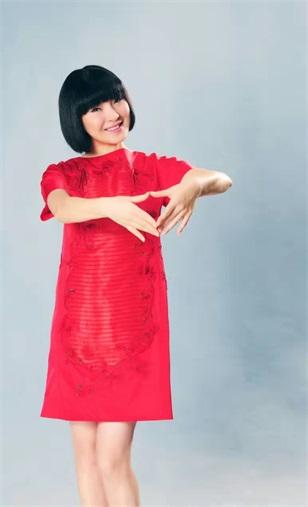 歌手陈红平面用照片肖像代言价格表联系明星代言公司,常回家看看
