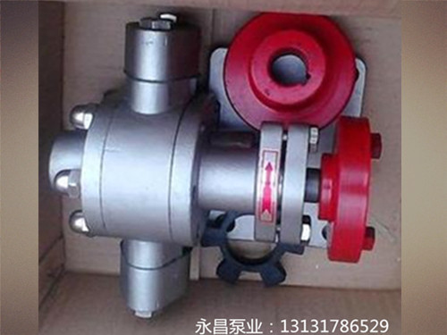 凸轮转子泵-哪里有出售不锈钢齿轮泵