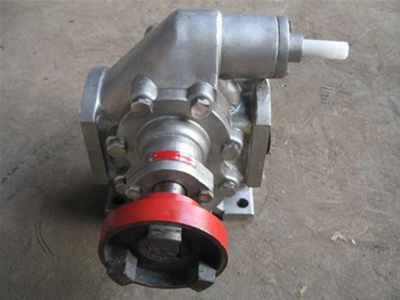 不锈钢齿轮泵厂家-不锈钢齿轮泵厂家哪家好