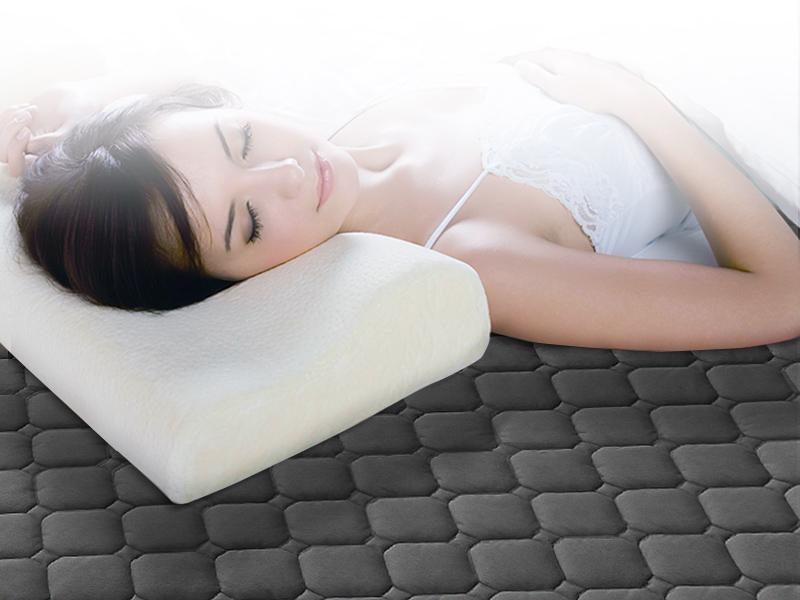 山西無輻射電熱毯 品牌好的尤搏思智能無泵水循環乳膠水暖毯推薦給你