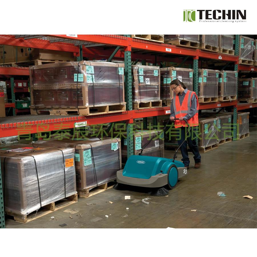 专业的手推式扫地机供应商_泰辰环保科技|济