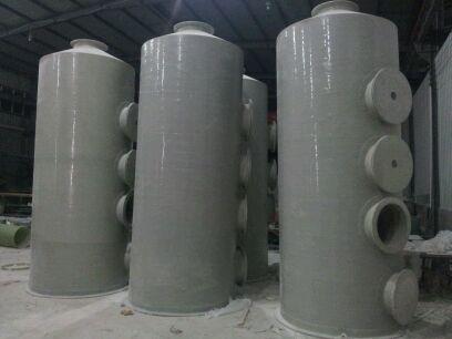 锅炉脱硫除尘器 砖窑脱硫塔 脱硫塔塔厂