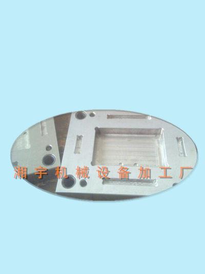 有口碑的喷砂加工当选湘宇机械设备加工厂,望牛墩模具喷砂加工