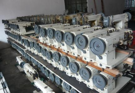 上海回收机械设备,铣床设备,机床设备回收