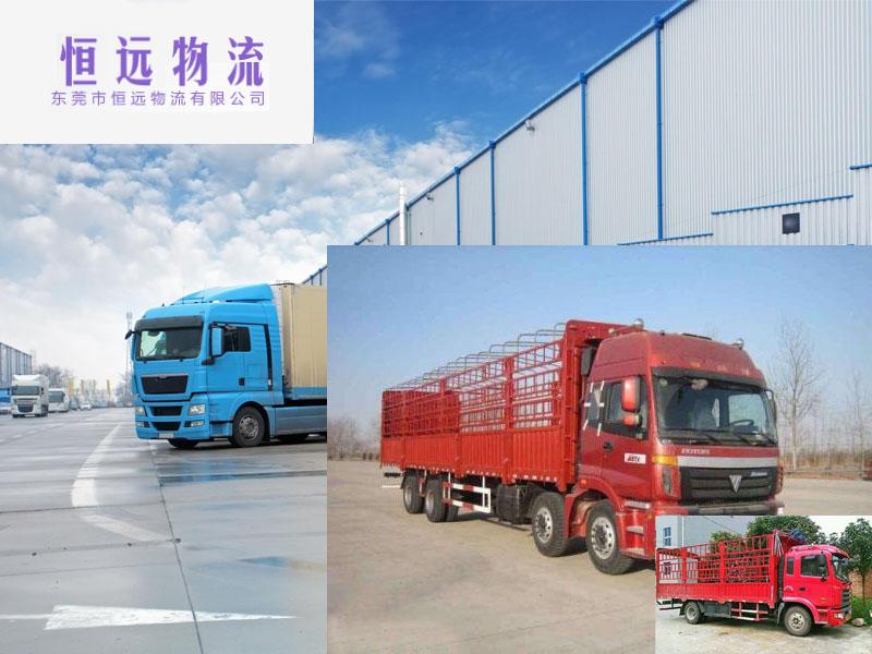 【荐】东莞规模大的广东省东莞市物流专线公司-高�抖�莞运输公司