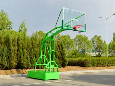 液压篮球架供应商哪家好|松原液压篮球架厂家
