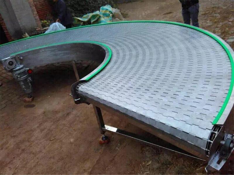 轉彎流水線廠家-金華高性價90度轉彎流水線出售