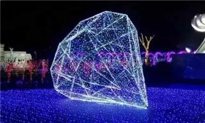 湖北彩灯设计批发-质量好的彩灯要到哪买