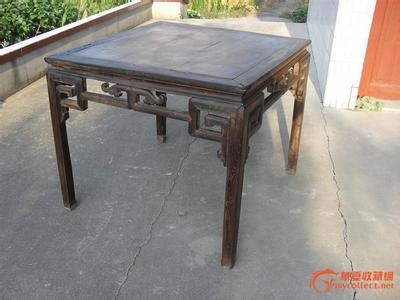 浦东回收老红木家具