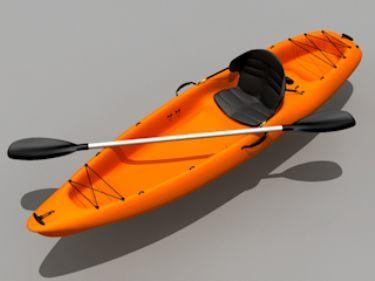 浙江宁波滚塑模具 娱乐设备滚塑皮划艇系列 厂家直销