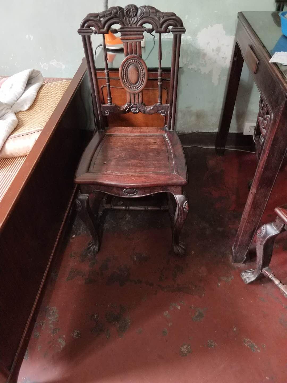 普陀区回收老红木家具