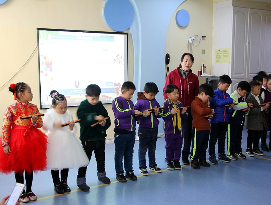 许昌幼儿园招生学费
