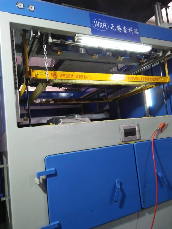 泰州热厚片吸塑成型设备|供应无锡好品质无锡热厚片吸塑成型设备