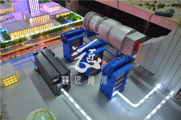 河北工业模型-北京工业模型专业供应