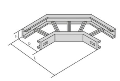 梯阶式电缆桥架认准万有电气科技有限公司|厂家推荐梯阶式电缆桥架