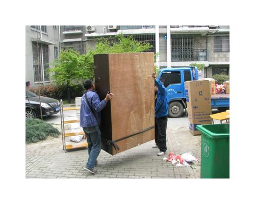 口碑好的搬家服务服务就在惠州吉顺发搬迁|博罗搬厂
