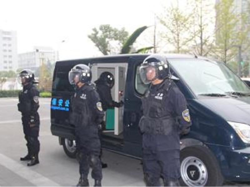 福建哪里有招保安-泉州纵横保安服务有限公司