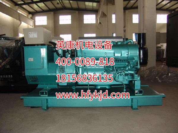亳州上柴柴油发电机组价格|合肥英康机电设备