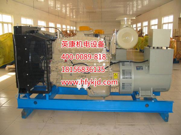 安徽上柴发电机组销售、维修、保养公司