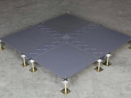 盤錦OA網絡靜電地板 遼寧省物超所值的OA網絡靜電地板批銷