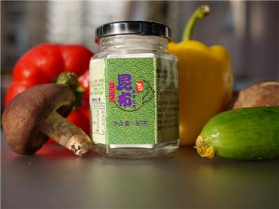 福建新品天然助鲜产品供应——福建昆布粉生产