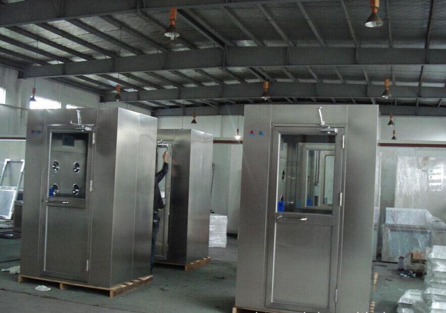 风淋室订购|专业的风淋室供应商