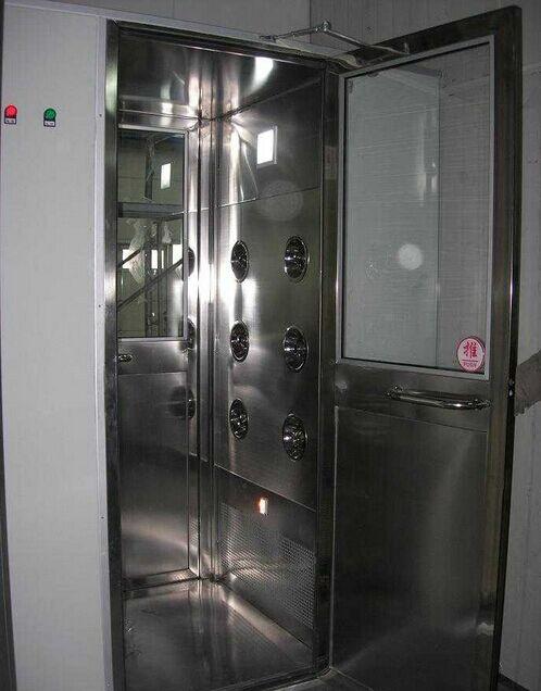 安徽风淋室 湖北耐用的风淋室哪里有供应