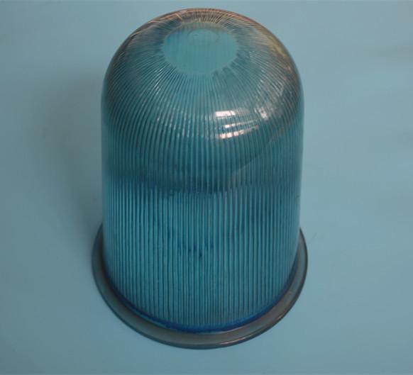 想买专业的防爆玻璃灯罩就来新大江玻璃|购置防爆玻璃灯罩销售