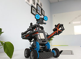 福建机器人教育加盟-天创教育提供具有品牌的机器人教育加盟