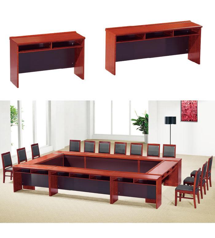 甘肃条形桌厂家 要买品质条形桌就找宁夏世纪宏泰办公家具