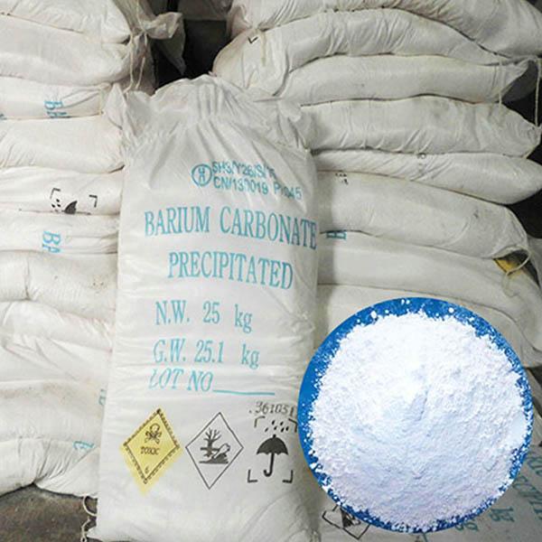 好的碳酸钡厂家推荐-碳酸钡生产厂家