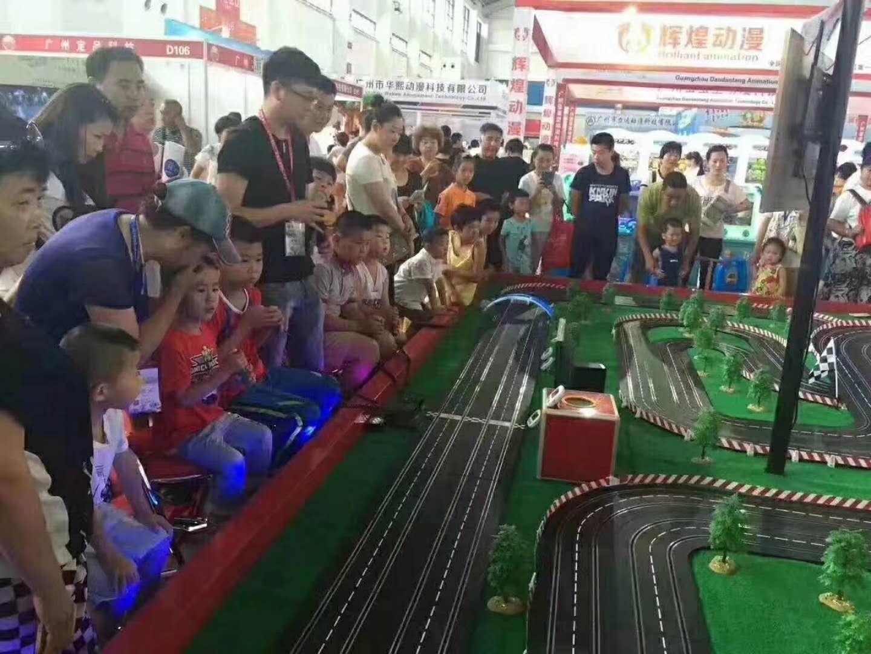广东儿童赛车项目 哪里有销售口碑好的轨道赛车